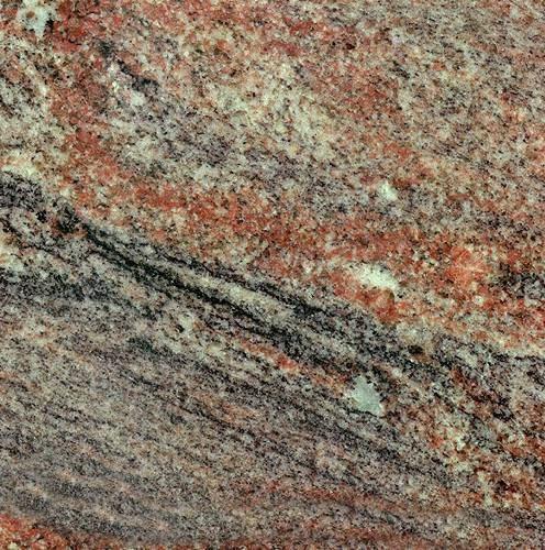 Rosa Delizia Granite