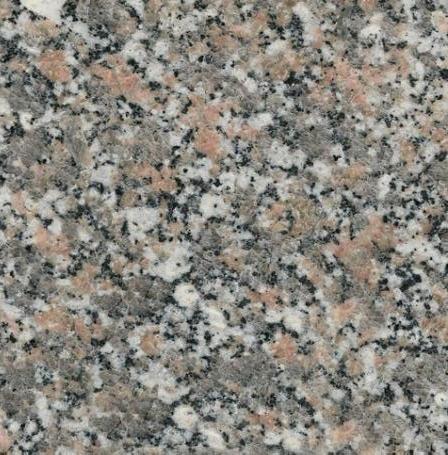 Rosa Gallura Granite
