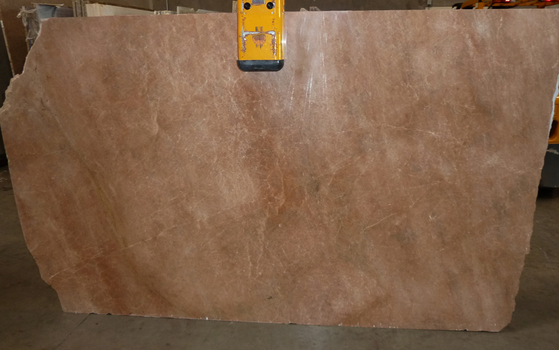 Rosa Girona Limestone Slabs Polished Spain Pink Limestone Slabs