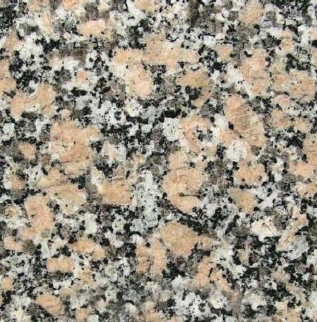Rosa Lugo Granite