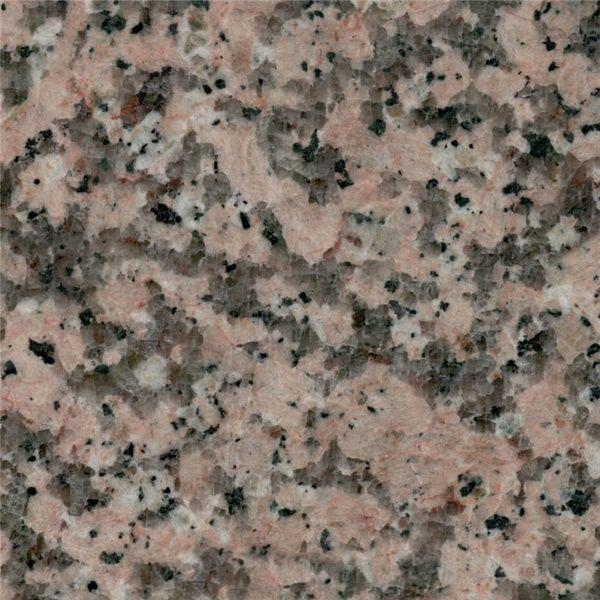 Rosa Porino Extra Granite