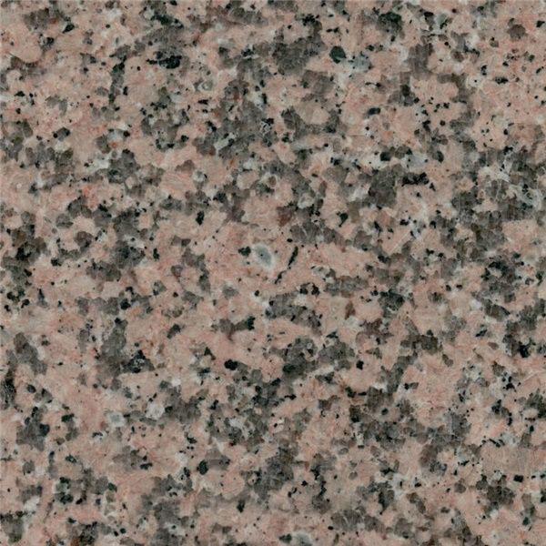 Rosa Porino Granite