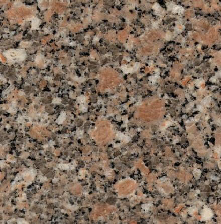 Rosa Santa Eulalia Granite