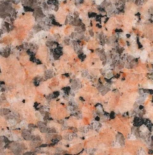 Rosa Capri Granite