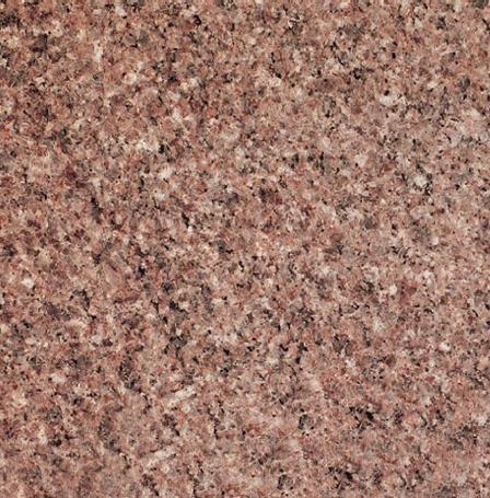 Rosa Iris Granite