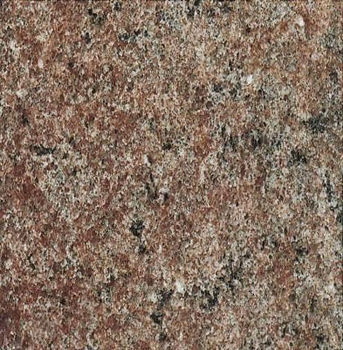 Rosa Samambaia Granite
