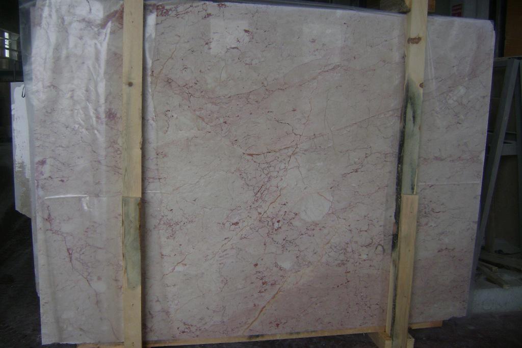 Rosalia Beige Marble Slabs Turkish Beige Polished Marble Slabs
