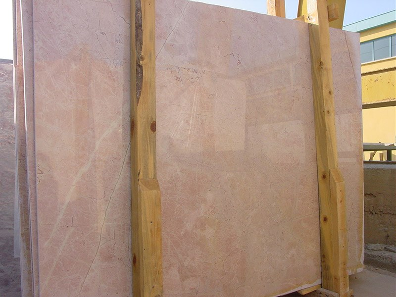 Rosalia Marble Slabs Turkish Polished Marble Slabs