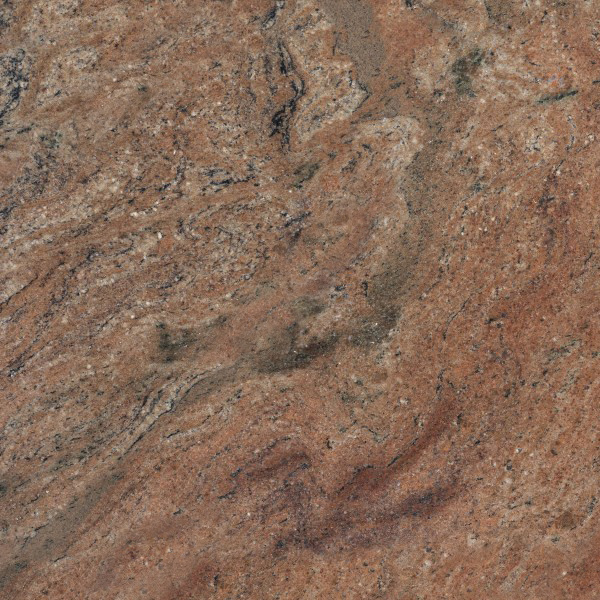 Rosewood Granite - Red Granite
