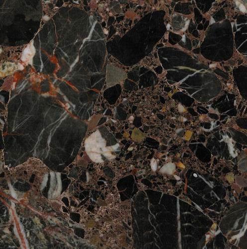 Rossa Pianificato Marble
