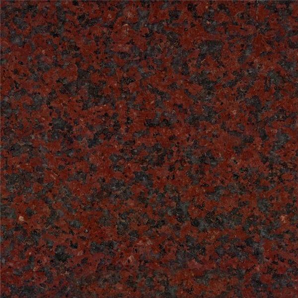 Rosso Africa Granite