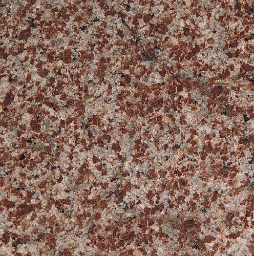 Rosso Pantheon Granite