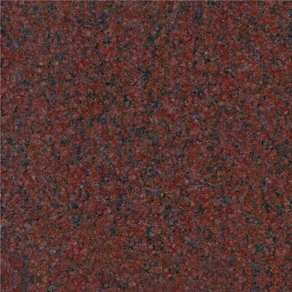 Rosso Siena Granite