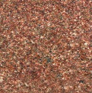 Rosso Viktoria Granite