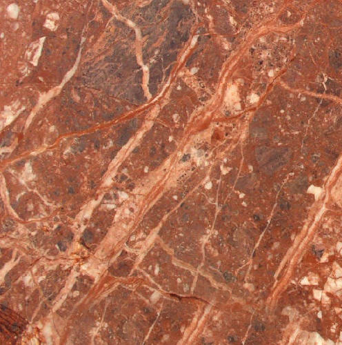 Rosso Erica Marble