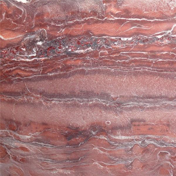 Rosso Estense Marble