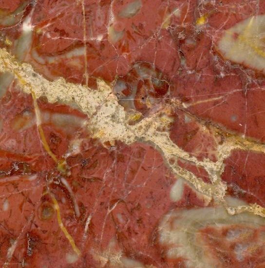 Rosso Impero Marble