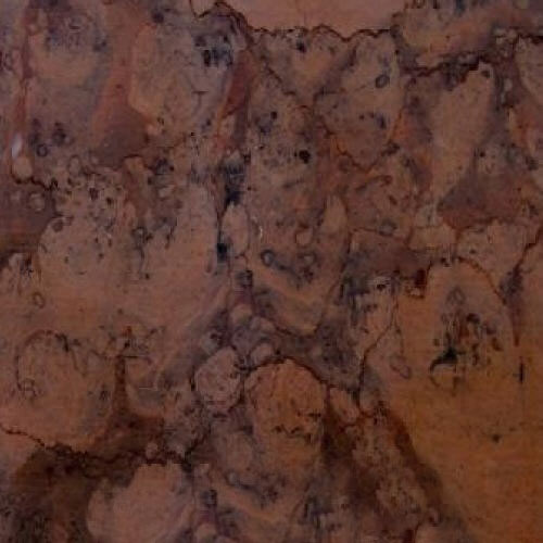 Rosso Mogano Marble