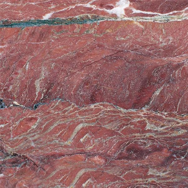 Rosso Rubino Stazzema Marble