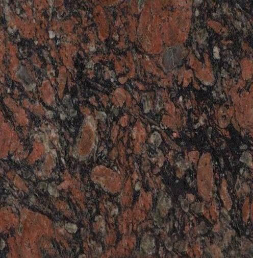 Royal Amber Granite