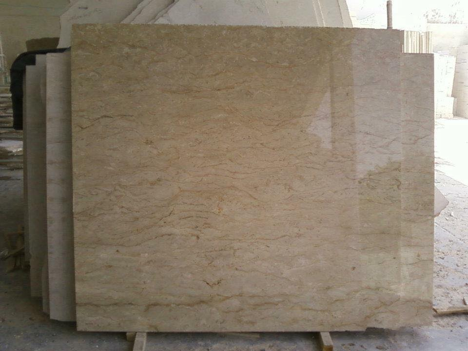 Royal Fancy Marble Slabs Pakistan Beige Marble Slabs