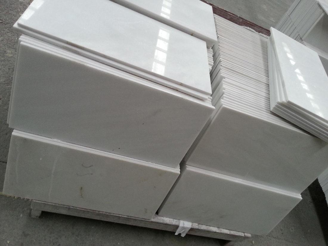 Royal White Marble Tiles Flooring Marble Tiles