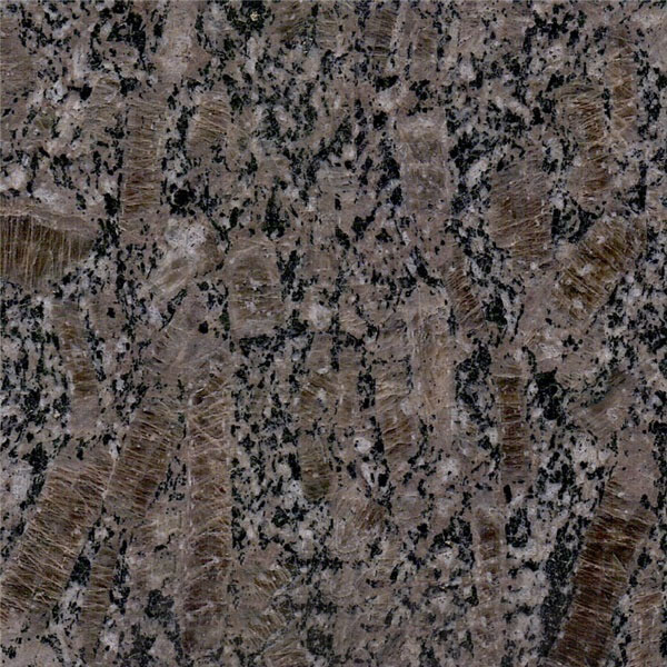 Royal Silver Granite
