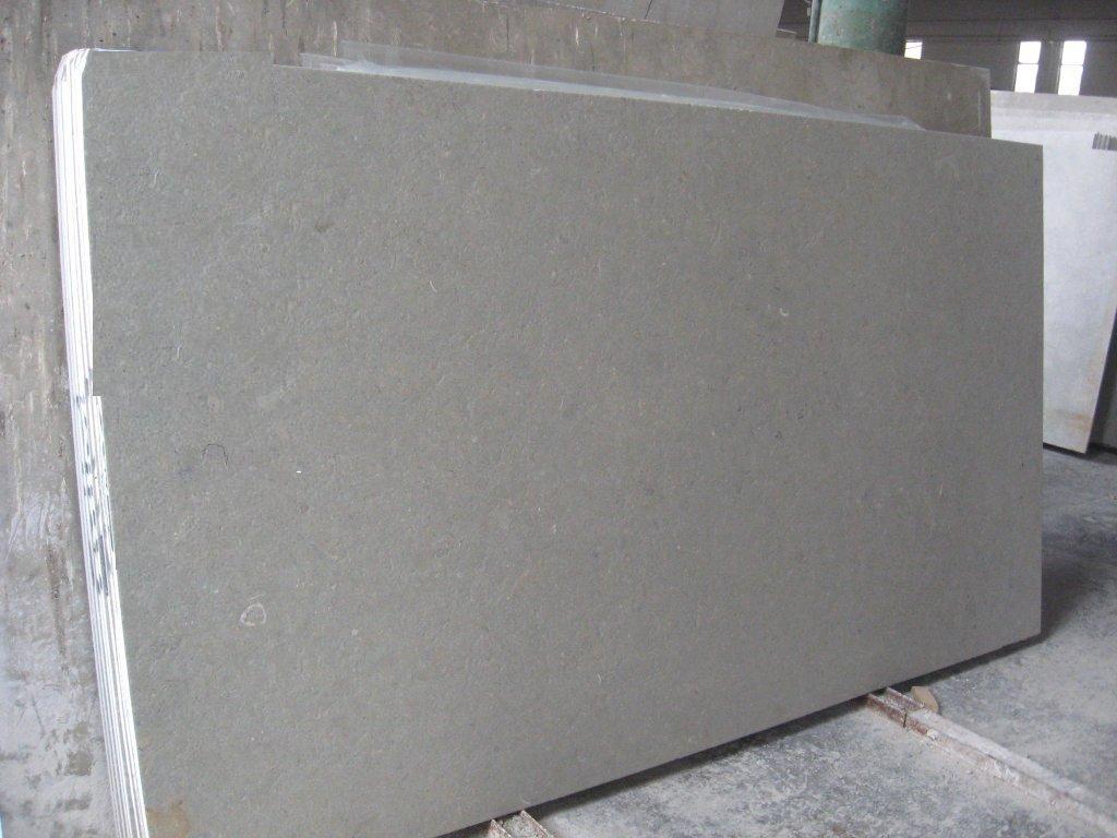 Rustic Green Limestone Slabs Competitive Natural Limestone Slabs