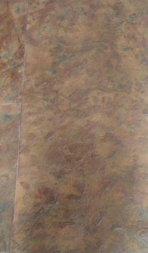 Rusty Slate Flexible Natural Thin Stone Veneers