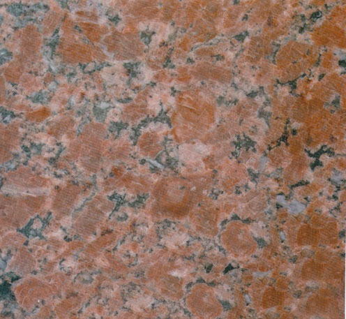 Rutile Diamond Granite