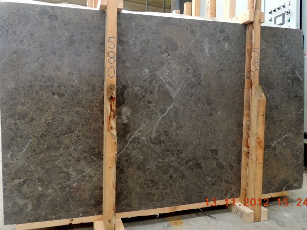 SAVANAH GREY Marble Large Slabs