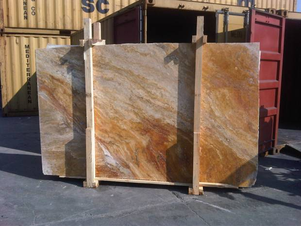 SCABAS TRAVERTINE