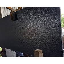 SG Lapotra Black Granite Slabs
