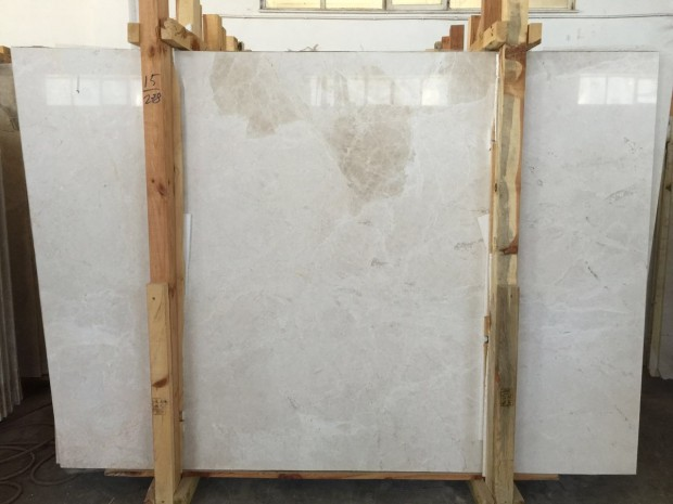 SNOW WHITE Marble in Blocks Slabs Tiles