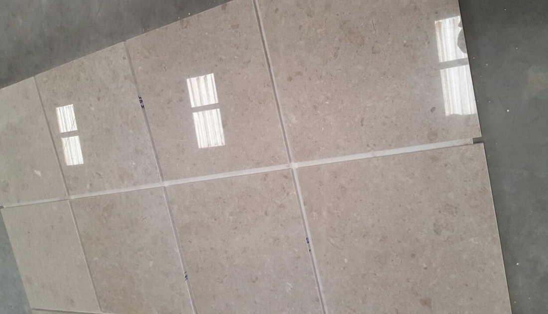 Sahara Beige Marble Tiles Polished Beige Marble Stone Tiles