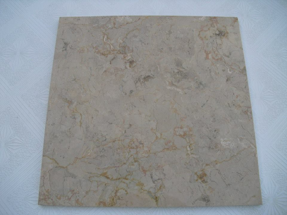 Sahara Beige Polished Tile Beige Marble Tiles