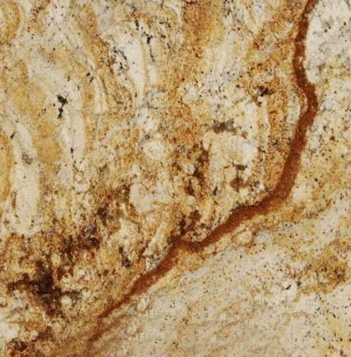 Sahara Diamond Granite