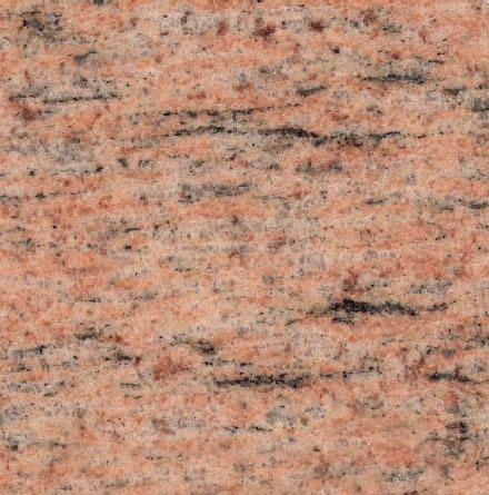 Salmon Royal Granite