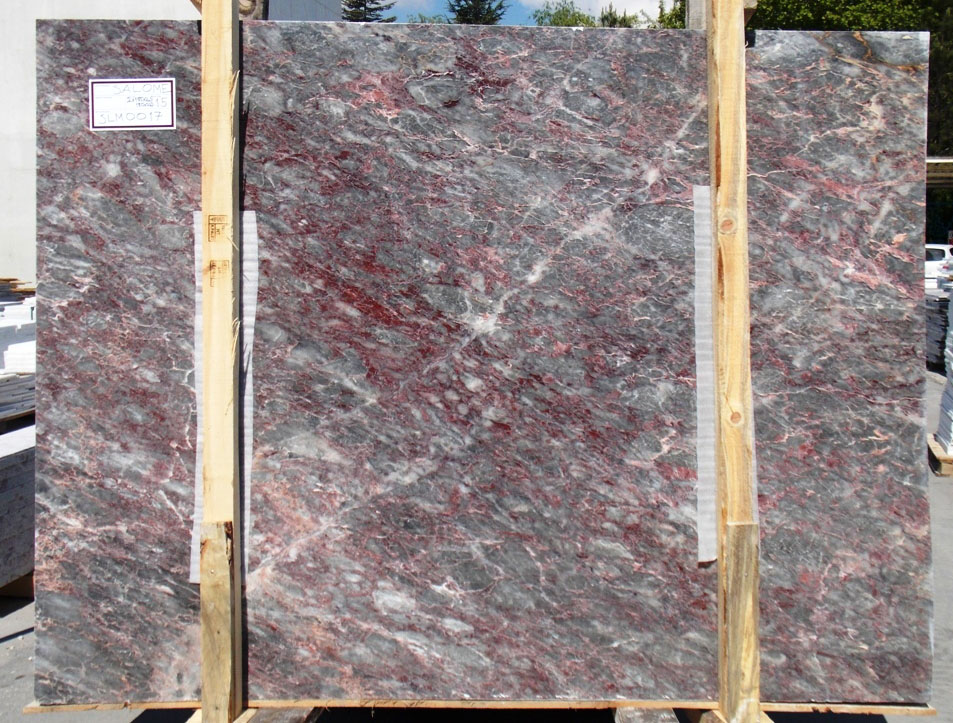 Salome Marble Stone Slabs Top Quality Marble Slabs