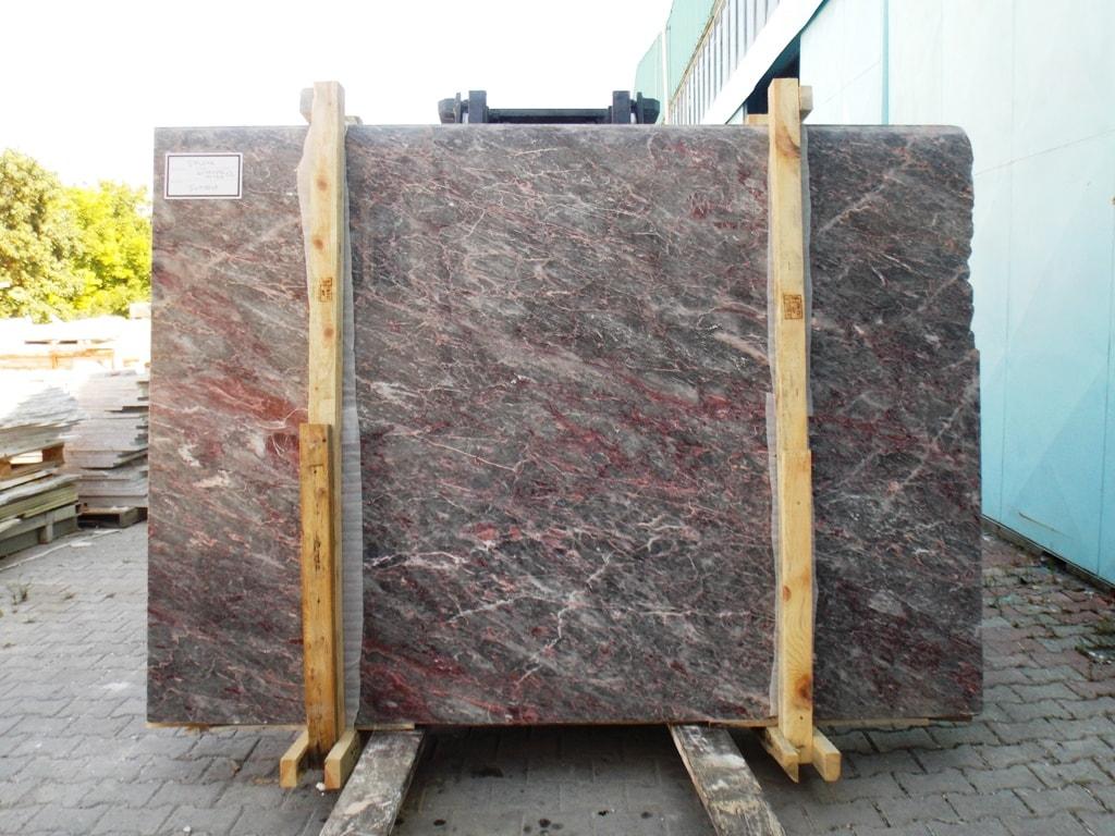 Salome Pink Marble Slabs Turkish Marble Stone Slabs