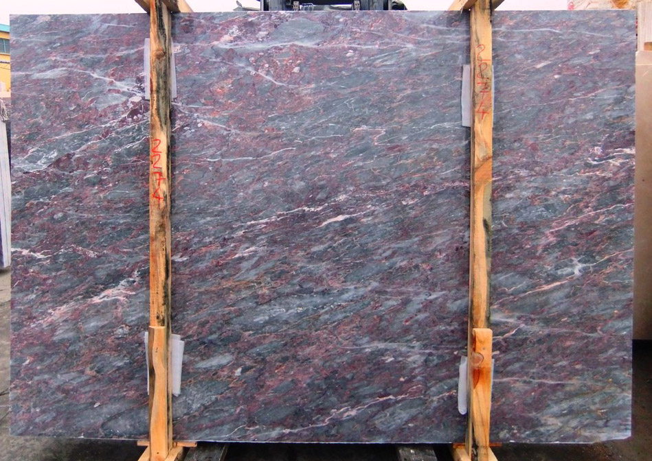 Salome Slabs Turkish Marble Slabs for Export