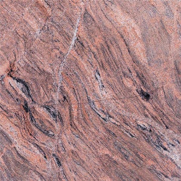 Samba Red Granite