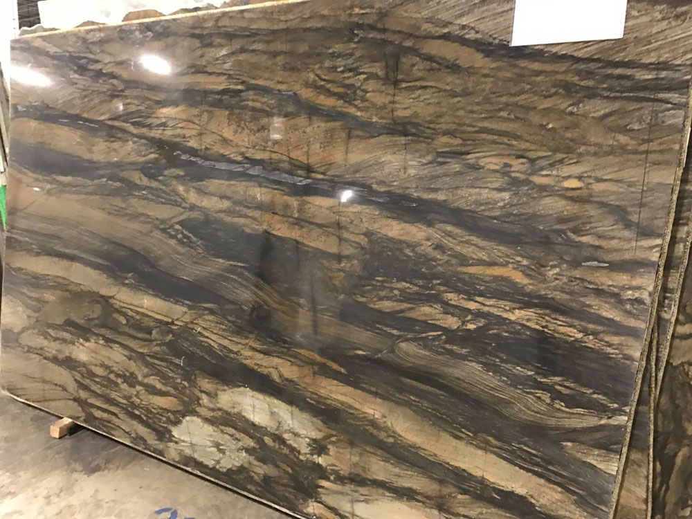 Sandulus Quartzite Slab Polished Brazilian Quartzite Slabs