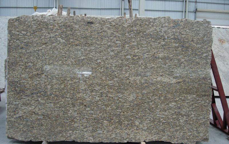 Santa Cecilia Granite Slabs Beige Granite Stone Slabs