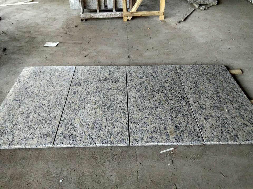 Santa Cecilia Granite Tiles White Granite Tiles