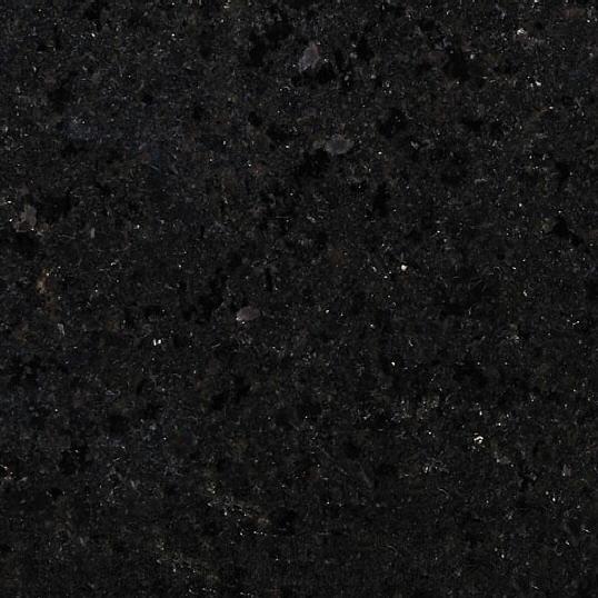 Santo Antonio Black Granite