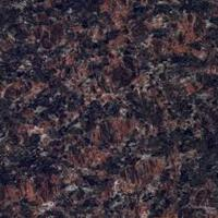 Sapphire Brown Granite Polished