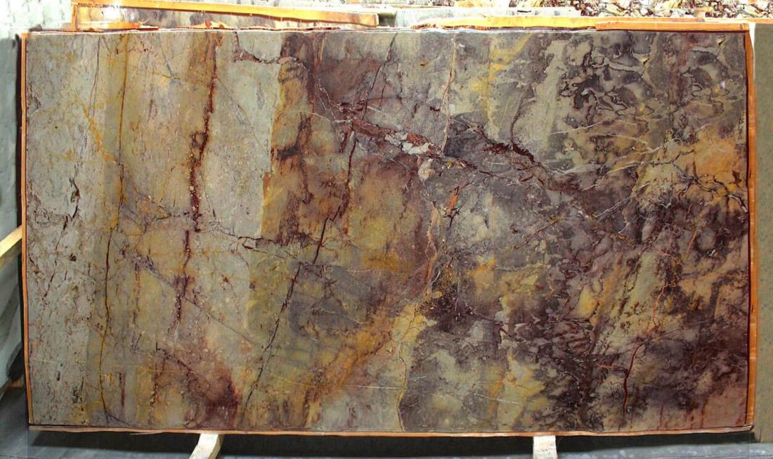 Sarrancolin Marble Slabs France Marble Slabs