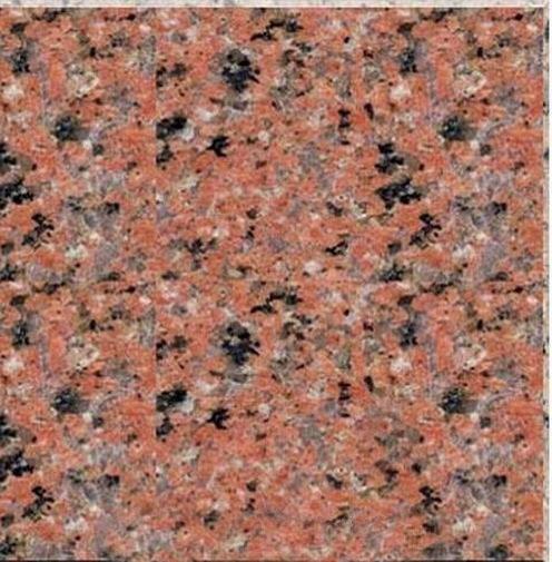 Saudi Salmon Granite