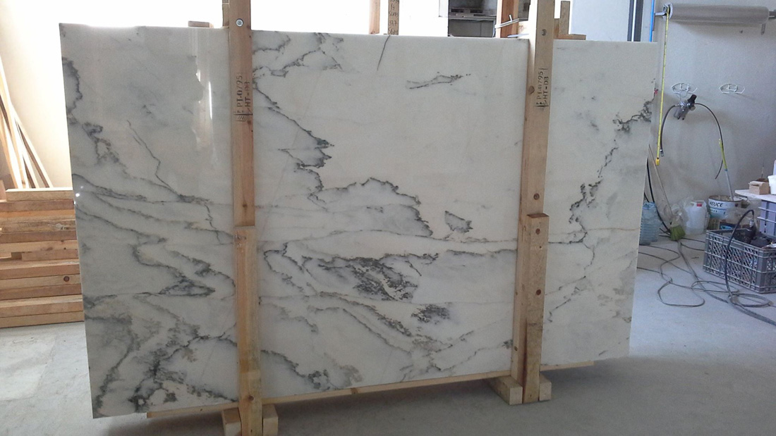 Sauvage Marble Polished Slabs